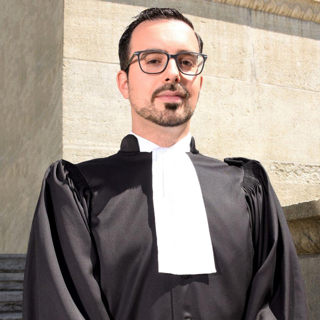 Jérémy Mas